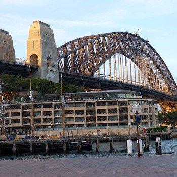 שילוח בינלאומי לאוסטרליה